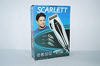 Машинка для стрижки Scarlett sc 1260, машинки для стрижки волос, триммеры, красота и здоровье
