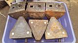 Блок ножей измельчителя СК-5  НИВА  ПУН-02.070, фото 3