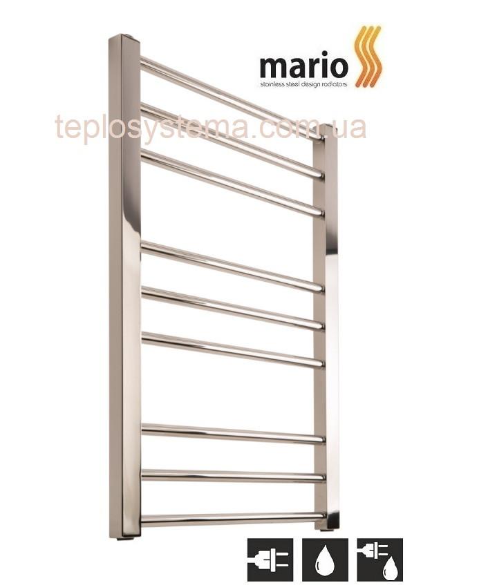 Полотенцесушитель MARIO Премиум Классик 800/540/500 водяной