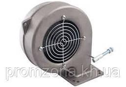 Турбіна (вентилятор) для твердопаливного котла