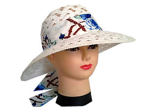 Шляпа среднее поле