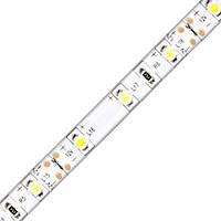 Лента светодиодная FERON LS604/ SANAN LED-RL 60SMD(3528)/m 4.8W/m 12V 5m*8*0.22mm  белый IP65