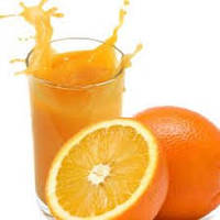 Отдушка Лори Свежий апельсин, 1 литр