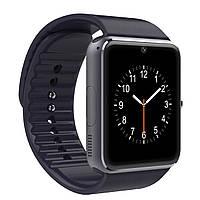 Smart watch GT08 (Умные часы) Чорный