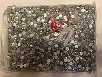 Камни клеевые хамелеон, 6мм, 5000шт в упаковке