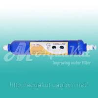 Фильтр бактерицидный с йодированной смолой Т-33-I