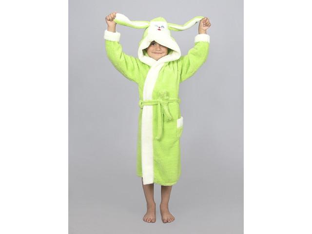 Детские и подростковые халаты для девочек и мальчиков