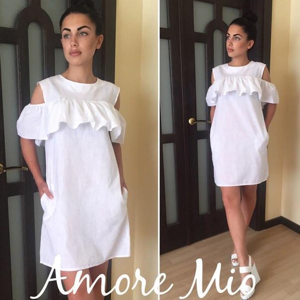 Платье 4 размер груди