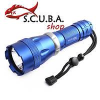 Фонарь для подводной охоты Bailong Police BL-8766-T6