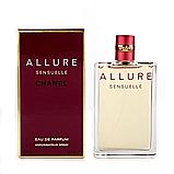 Chanel Allure Sensuelle парфюмированная вода 100 ml. (Тестер Шанель Аллюр Сенсуэль), фото 4