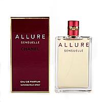 Chanel Allure Sensuelle парфюмированная вода 100 ml. (Шанель Аллюр Сенсуэль)