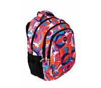 Рюкзак молодежный ортопедический Flash Cool For School CF85675