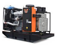 Трехфазный дизельный генератор RID 500 B-SERIES (400 кВт) открытый + автозапуск