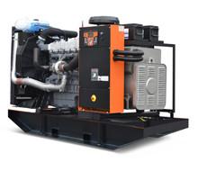 Трьохфазний дизельний генератор RID 600 B-SERIES (480 кВт) відкритий + автозапуск