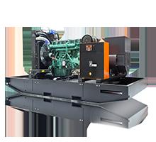 ⚡RID 600 V-SERIES (480 кВт) открытый + автозапуск