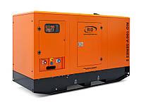 Трехфазный дизельный генератор RID 100 V-SERIES S (80 кВт) в капоте  + зимний пакет + автозапуск