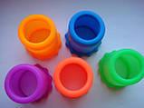 Цветная резиновая насадка для радиомикрофона  Sennheiser ew100g2, ew135g3, фото 3