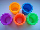 Цветная резиновая насадка для радиомикрофона  Sennheiser ew100g2, ew135g3, фото 2