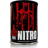 Universal  Animal NITRO 44 pak