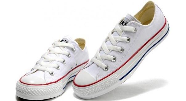 1b46c7ced3ab Кеды женские Converse All Star белые, цена 559 грн., купить Дрогобич ...