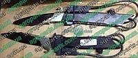 Семяпровод 403-301S в зборе с датчиком 817-827C + 833-222C 4555624 зернопровод с сенсором зч для Great Plains