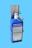 Локтевой дозатор из нержавеющей стали