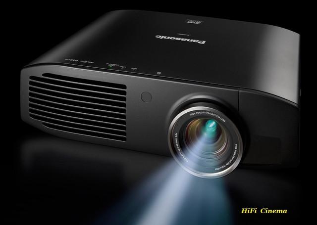 Видео проекторы Panasonic