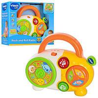 Музыкальная игрушка Радио VTech 128703