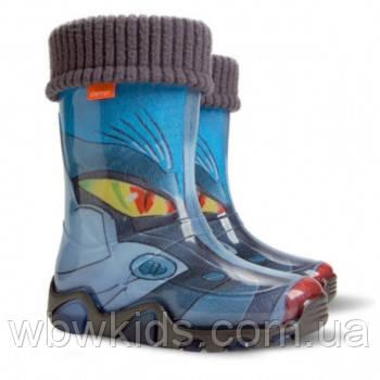 Гумові чобітки (резиновые сапоги) Demar Трансформер - WBWKIDS в Львове 378357601ebc3