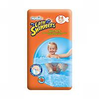 Подгузники - трусики Huggies Little Swimmers M (12-18 кг) для плавания 11 шт.