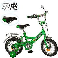 Детский двухколесный велосипед PROFI, 12 д. P1242A
