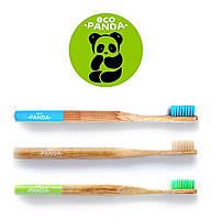Зубная щетка детская Eco Panda