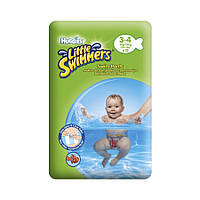 Подгузники - трусики Huggies Little Swimmers S (7-15 кг) для плавания 12 шт.