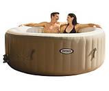 Надувной бассейн-джакузи Intex 191х71 см (28404), фото 2