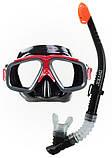 Набор для плавания Intex маска+трубка (55949), фото 2