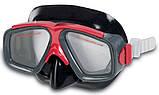 Набор для плавания Intex маска+трубка (55949), фото 3