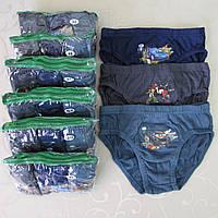 Трусики  для мальчиков РОСТОВКА от 1 до 12 лет.  Детские трусики, трусы для детей, трусы для мальчиков., фото 1