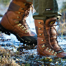 Обувь для охоты и рыбалки