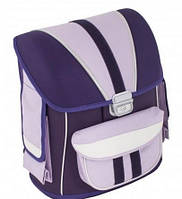 """Красивый фиолетовый рюкзак для школы девочке 6+ CFS суперкаркасный 14,5"""", """"Beauty"""" 720 CF85441"""