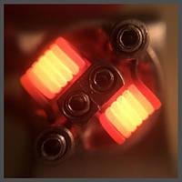 Clapton Coil (0.4K:0.2N)