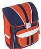"""Прочный мальчуковый рюкзак для школы 6+ CFS суперкаркасный 14,5"""", """"Birds"""" 720 CF85438 разноцвет"""
