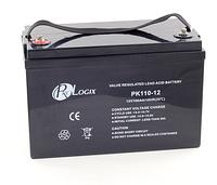 Аккумуляторная батарея ProLogix 12V 110AH (PK110-12) AGM