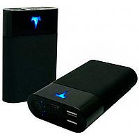 Внешний аккумуляторYoobao Tesla T1 10200mAh, черный