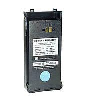 КОМБАТ АПМ-42 Аккумулятор повышенной емкости 4200 mAh, литий полимер
