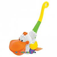 "Игрушка-каталка ""Пеликан"" Kiddieland 049767"