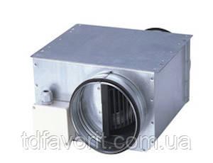 Вентилятор прямоугольный для круглых каналов ВКП-К 150