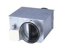 Вентилятор прямоугольный для круглых каналов ВКП-К 100