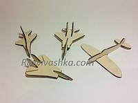 Деревянные самолетики, фото 1