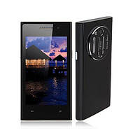 Смартфон Nokia Lumia N1020 Android Black (MTK 6572 / 2 x 1.2 GHz)