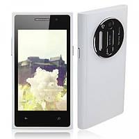 Смартфон Nokia Lumia N1020 Android White (MTK 6572 / 2 x 1.2 GHz)